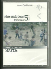 DVD The Bad One 5 Closure. Maki collection
