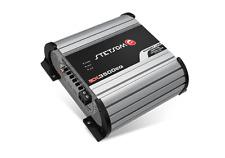 Stetsom EX 3500 EQ - Amplificatore MONO 3500KW RMS HIFI 2 ohm CAR SPL AUTO