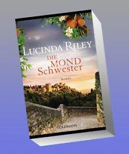 Die Mondschwester: Roman - Die sieben Schwestern 5 Lucinda Riley
