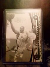 Topps Rare KOBE BRYANT 05/06 FIRST ROW B&W LIMITED ÉDITION 170/225 MVP LA LAKERS