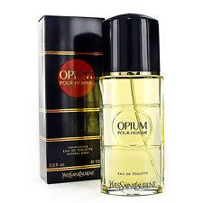 OPIUM POUR HOMME de YVES SAINT LAURENT - Colonia / Perfume 100 mL - Man / Uomo