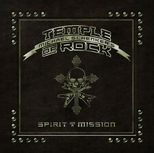 Michael Schenker / Temple Of Rock - Spirit on a Mission [New CD] With DVD, Digip