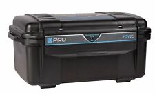 UK Pro POV 20 Waterproof  Hard Travel Storage Case - Black