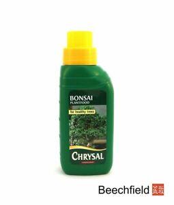 Chrysal Liquid Bonsai Feed 250ml