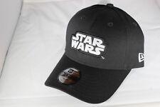 New Era Kids 940 Star Wars Baseball Cap - Black (BNWT)