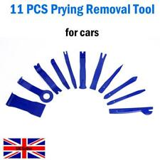 11PC Trim Removal Pry Tool Kit Set Car Door Interior Upholstery Dashboard Panel