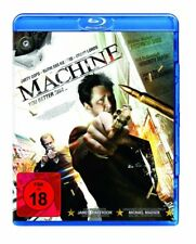 3 BLU RAYS JACK THE REAPER + MACHINE + FRENEMY + DVD ZWEIOHRKÜKEN TOP