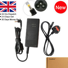 19V 65W Universal Laptop Adapter Charger For Toshiba Satellite 5.5mmx2.5mm