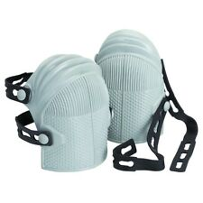 Protective Knee Pads With Straps For Work Flexible And Durable Safety Equipment