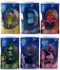 Tomy Disney Pixar INSIDE OUT LOT OF 6 MINI FIGURES