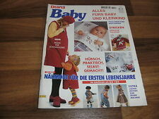 DIANA SPECIAL -- ALLES fürs BABY & KLEINKIND in Gr. 62-104 // Mode f. Schwangere