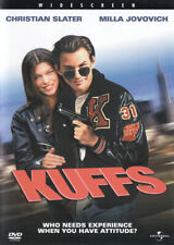 KUFFS (WIDESCREEN) (BILINGUAL) (DVD)