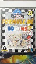 Formule De Tracks #33 10th Anniversary