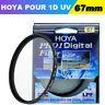 Hoya Pro1 UV DMC LP Digital 67mm Filter Multicoated Pro 1D