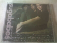 SUGABABES - RUN FOR COVER - UK CD SINGLE