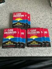 1978 Topps Close Encounters of the Third Kind 9 Unopened Wax Packs
