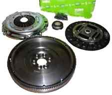 VW GOLF MKIV ESTATE 1.9 TDI AGR, AHF, ALH, ASV, AXR FLYWHEEL & VALEO CLUTCH