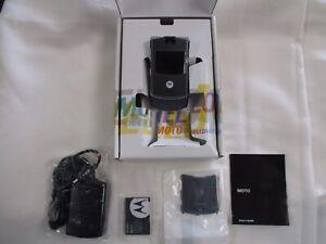 Motorola Razr V3G Gray- GSM850- T-Mobile-  New In Box- Works- No Reserve