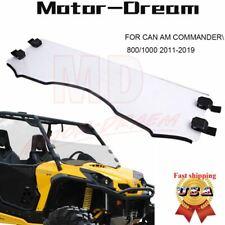 2014-2019 Can-Am Commander Max 1000 Maverick 1000 OEM Rear Wind Screen 715003078