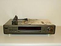 Technics ST-GT650 High-End FM/AM Stereo Tuner inkl. BDA, 2 Jahre Garantie