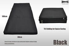 Folding Yoga Mat - Gymnastics Floor Exercise Gym Mat - 180cm*60cm*5cm