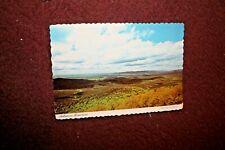 2 Arkansas Postcards Lake Ouachita state park & Arkansas Mountains