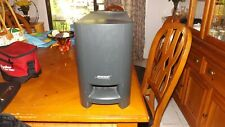 Bose Cinemate Series I Digital Home Theater Subwoofer