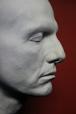 Tom Cruise 1:1 Life Mask - Mission Impossible - Jack Reacher