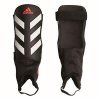 adidas Performance Schienbeinschützer Everclub schwarz weiß rot