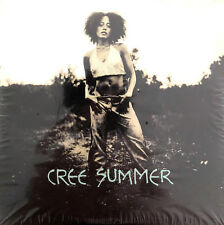 Cree Summer ‎CD Sampler EP Cree Summer - Promo - France (M/M - Scellé)
