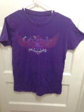 Cinderella Rock Band Shirt Size Womens L /XL
