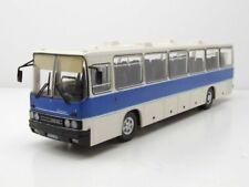 Ikarus 250.59 Bus de Voyage (blanc/bleu) 1 43 Premium ClassiXXs