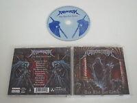 LES ROGATIONS/LE SANG DER TOTEN(GRIND SYNDICATE MEDIA SYN 015) CD ALBUM
