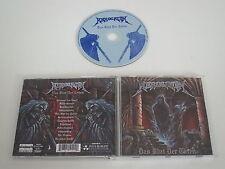 LE ROGAZIONI/IL BLUT DER MORTI(MACINARE SYNDICATE MEDIA SYN 015) CD ALBUM