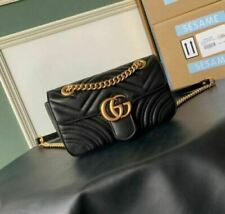 Authentic Gucci Bag Luxury Gucci Crossbody bag for Women New 2020!