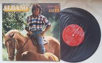 """Al Bano """" Edicion Sonder Kreis Von Kartenleseeräte """" Spanisch 10 INCHES Vinyl As"""
