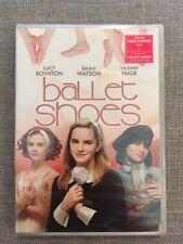 Ballet Shoes DVD