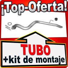 Tubo Trasero TOYOTA LAND CRUISER (J12) 3.0 D-4D Escape AJN