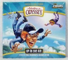 NEW Up In the Air Adventures in Odyssey Volume 63 Audio CD Focus on the Family