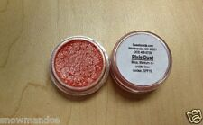 MINERAL MAKEUP~5g~BARE~LOOSE POWDER~MICA~SWEETSCENTS~PEACH~PIGMENT~SATIN GLIMMER