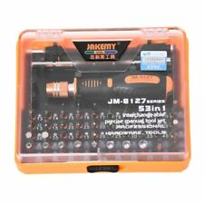 JAKEMY TJM8127F 54-in-1 Multi-Piece Driver Set