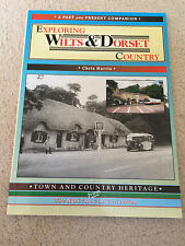 Exploring Wilts and Dorset Country by Chris Harris (Paperback, 2002)