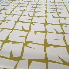 Scion Moqui Citrus Curtain Craft Fabric 2.2 Metres 100% Cotton