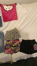Lot of 10 pieces Girls Size 6