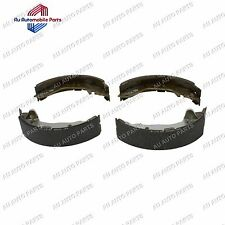 Genuine Hyundai Accent LC, LC II 2000-2006 Rear Brake Shoes & Lining 58305 25A00