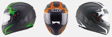 Casco Integral MT Helmets Thunder Squad | Pinlock Ready | XS S M L XL XXL XXXL