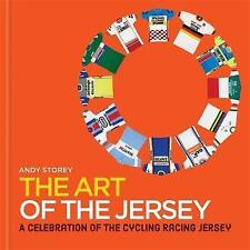 The Art of the Jersey: A Celebration of the Cycling Racing Jersey - New Book Sto
