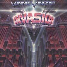 Vinnie Vincent Invasion, New Music