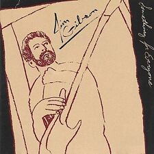 Something for Everyone; Jim Gibson 1999 CD, Slide Guitar, Blues, CD Baby Very Go