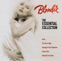 Blondie - Essential Collection - CD Album NEU Hanging On The Telephone Denis